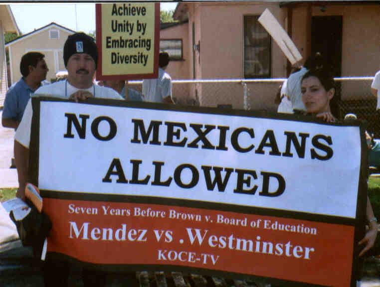 The Lasting Impact of Mendez v. Westminster in the Struggle for Desegregation