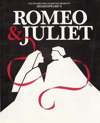 Romeo And Juliet At Youth Theatre Unlimited